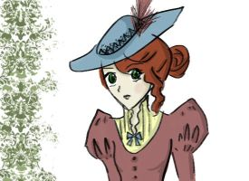 Victorian Dating Sim by Hannah-Whores