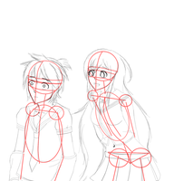 Just Another W.I.P...... by Miku-Nyan02