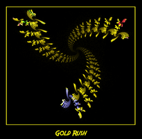 Gold Rush by VoxendCroise