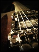 Guitar 004 by Crash-Photographs