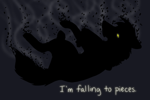 :I'm Falling to Pieces: by Rianach