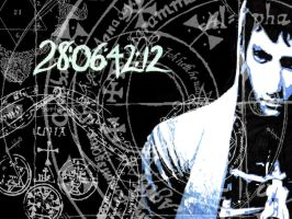 Donnie Darko Wallpaper by Zenovia