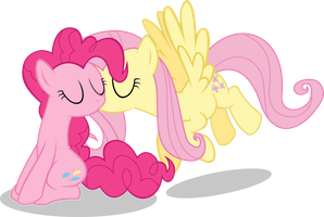Flutters Kissing Lessons by ShutterflyEQD