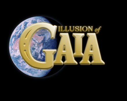Illusion of Gaia Wallpaper by AceRacer
