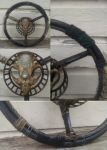 Wasteland Steering Wheel by Xavietta