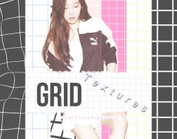 +Grid Textures by YourCrazyNightmare