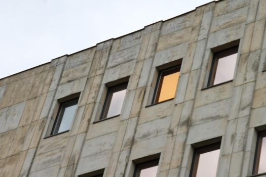 Architecture of Berlin by CamillaMaj