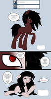 Ask Luna And Alucard - 7 by ArdonSword
