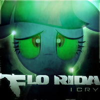 Flo Rida - I Cry (Twilight Sparkle) by AdrianImpalaMata