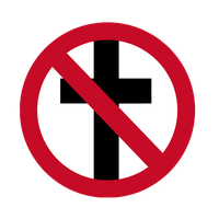 Bad Religion Logo by crowhitewolf