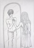 Mirror,Mirror on the wall by Blue-Angel-X