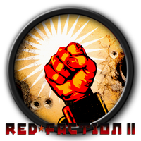Red Faction 2 Icon by kodiak-caine