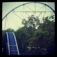 millennium force by poeticwriter007