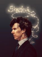 Consulting Detective by martathomas