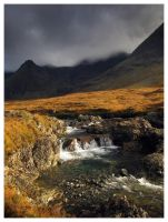 Fairy Pools 1 by Measels