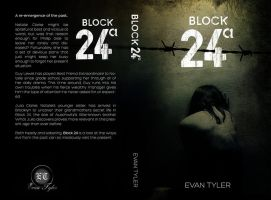 Block 24 by Evan Tyler by coveritdesigns