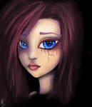 Broken by LookAliveHolly