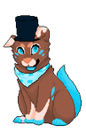 pixel comm by WoundParra
