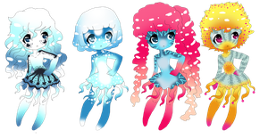 jelly anthros by adoptableluvr