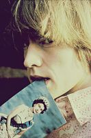 Brian Jones by ohindiegirl