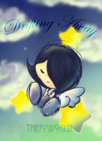 drifting away... by sweetfire-05