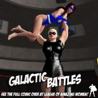 Galatic Battles 3 Preview 2 by Supro3D