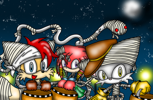 CE: Trick-Or-Treat? by wisp2007