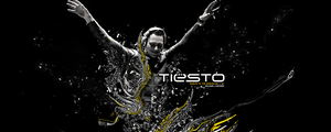 tiesto the tribute by Cordner