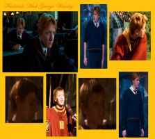 FRED-AND-GEORGE by Weasley-Twins