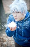 Jack Frost - Guardian of Fun by stormyprince