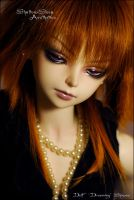 Face-up: Luts DELF Shiwoo - 2 by asainemuri