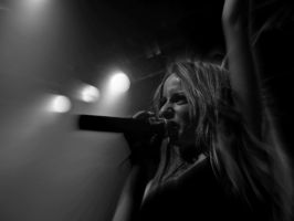The Name - Patronaat oct 2010 by Lauratreffers