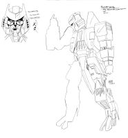Thunderwing concept by RadioJane