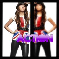 my first action by hollywoodstime