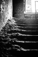 Stairway To Decay by KunstRitter