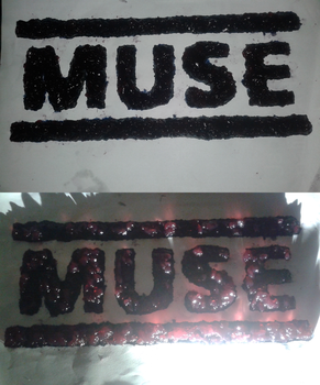 Muse logo jellyfied. by PencilFromCydonia