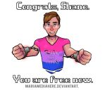 For Shane Dawson by MariaMediaHere