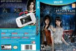 Fatal Frame 5 Game Cover (Fan Made) by hrtbkr14