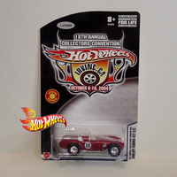 18TH Annual Collectors Convention Shelby Cobra 427 by idhotwheels