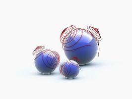 WireHatBalls v2 by love1008