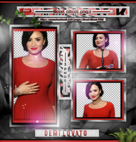 +Photopack png de Demi Lovato. by MarEditions1