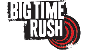 Logo de Big Time Rush png by LuisRusherSellyLover