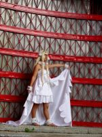 Walk towards where it belongs by Tina-Jack