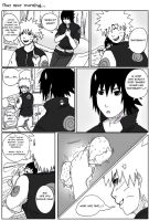 Kyo's First Word (page 5) by PRoachHeart-Sasuke