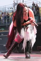 Amy Lee by xFaithlessAngelx