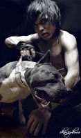 Mechanic Pitbull 3 by FreeDy88
