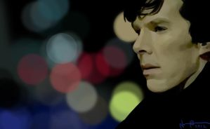 I am Sherlocked by Essinvrok