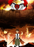 Attack on Ben 10 by yagyag