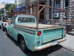 1961 International Harvester C 100 (V) by Brooklyn47