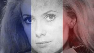 CATHERINE DENEUVE by AThousandOne